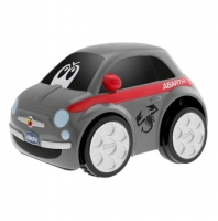 "Машинка Chicco ""FIAT 500 ABARTH. Turbo Touch"" (07331.00)"