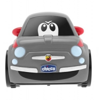 """Машинка Chicco """"FIAT 500 ABARTH. Turbo Touch"""" (07331.00)"""