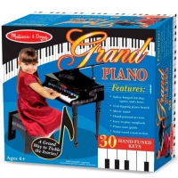 "Первый рояль Melissa & Doug ""Grand Piano"" (MD11315)"