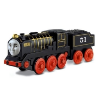 Паровозик с прицепом Хиро Thomas&Friends Mattel (BHX25-7)