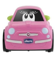 "Машинка Chicco ""FIAT 500 ABARTH. Turbo Touch"" (07331.10)"