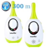 Радионяня Baby monitor Simply care 300 м (A014010)