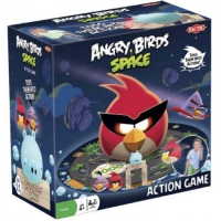Настольная игра Angry Birds Space Giant Tactic Games (40962)