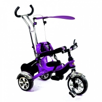 Велосипед 3-х колесный Baby Tilly Combi Trike (BT-CT-0012) Purple