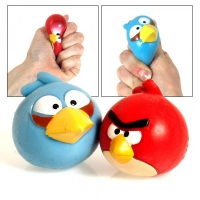 Набор Angry Birds S4 crystal Машемсы (50281-S4OR)