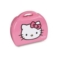 Мини-кухня-кейс Hello Kitty Smoby (024782)