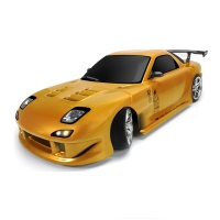 Автомобиль на р/у Team Magic E4D Mazda RX-7 1:10 (TM503012-RX7-GD)