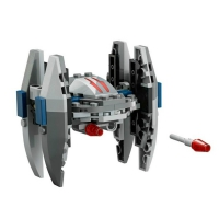 "Конструктор Lego серия Star Wars ""Vulture Droid"" (75073)"