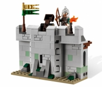 Конструктор Lego The Lord of the Rings Армия Урук-хай (9471)