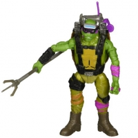 "Фигурка TMNT Movie II Deluxe ""Донателло"" 15 см (88302)"