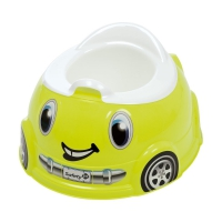 Горшок Safety 1st Fast & Finished Potty (32110143)