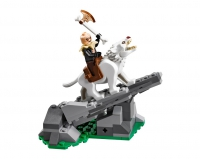 Конструктор Lego The Lord of the Rings Атака врагов (79002)