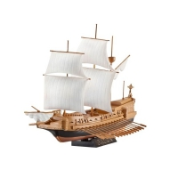 Model Set Revell Испанский галеон Spanish Galleon 1:450 (65899)